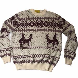 Tipsy Elves Naughty Christmas Sweater